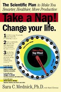 Take a nap cover