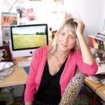 Inside the Author's Studio: Debbie Stoller