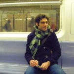Inside the Author's Studio: Andy Selsberg