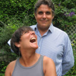 Inside the Author's Studio: Kathryn and Ross Petras