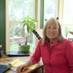 Inside the Author's Studio: Bobbi Conner of Unplugged Play