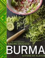 Burma cover