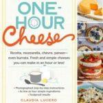 One-Hour Cheese Blog Tour!