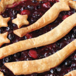 Fourth of July Pie!