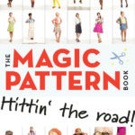 The Magic Pattern Book Is Hittin' The Road
