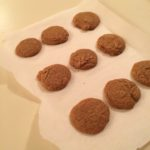 Sunday Cookie Swap: Chewy Gingersnaps