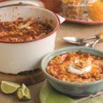 Christy Jordan's Chicken Tortilla Soup