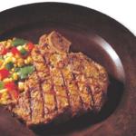 "How To Grill T-Bone ""Hellfire"" Steaks"