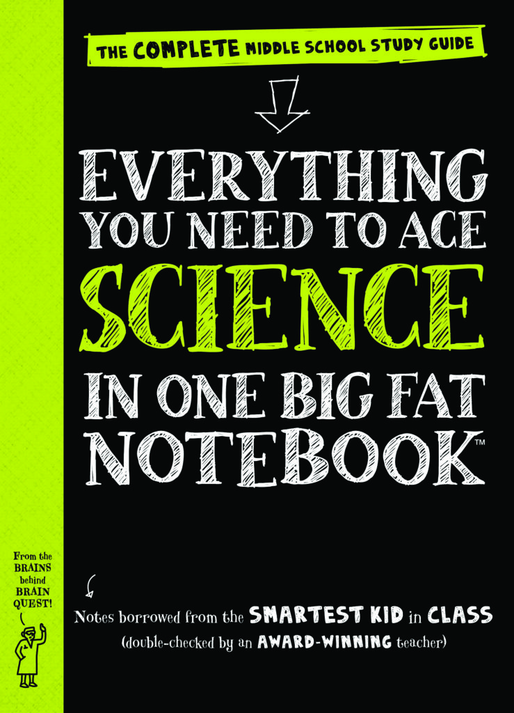 Presenting the big fat notebook series workman publishing fandeluxe Gallery