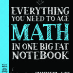 #BigFatNotebooks: Everything You Need to Ace Math in One Big Fat Notebook
