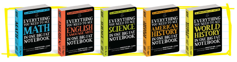 Big Fat Notebooks (Group)