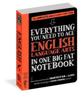 Big Fat Notebooks English Language Arts