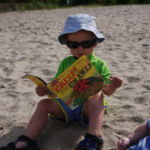 Indestructibles: Baby Beach Reading