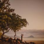THE WEDDING BOOK's Beach Wedding
