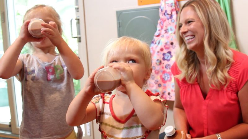 Worried About Your Child's Weight? Tips from a BODY KINDNESS Expert - Workman Publishing
