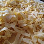 Richard Grausman's Fresh Pasta