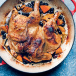 MAD HUNGRY FAMILY's Flat Citrus Chicken