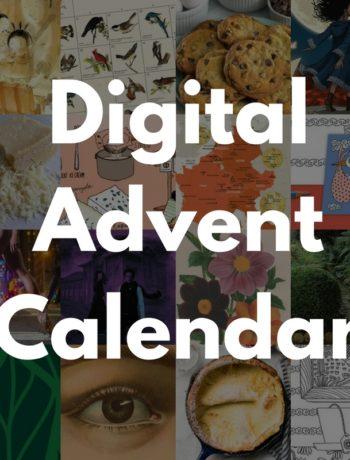 digital advent calendar