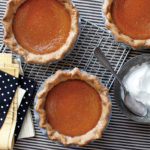 TEENY'S TOUR OF PIE: Pumpkin Pie