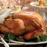 THE SILVER PALATE COOKBOOK'S Classic Roasted Turkey
