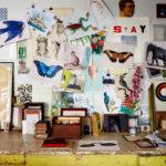 #30DaysofGiving: JOHN DERIAN PICTURE BOOK