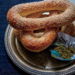 BREAKING BREADS' Jerusalem Bagel