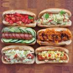 6 Creative Hot Dog Toppings