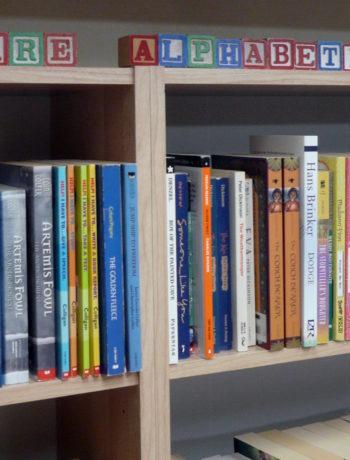 Summer Brain Quest Reading Lists