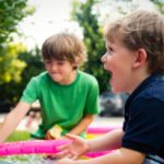 The Surprising Brain Benefits of Summer Play