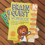 Back to School with Brain Quest