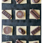 Halloween Candy S'mores