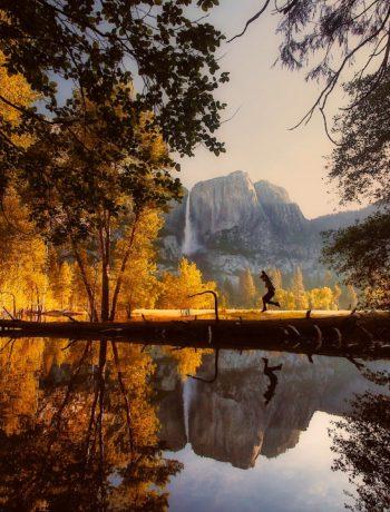 California's Natural Beauty