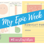 My Epic Week!