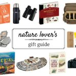 Nature Lover's Gift Guide