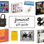 Feminist Gift Guide + Giveaway