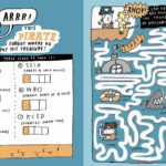 The Kid's Awesome Activity Book Excerpt