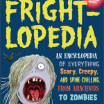 How to Haunt Your Own House from <em>Frightlopedia</em>