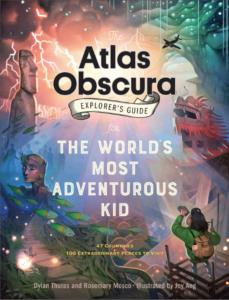 Atlas Obscura Kids