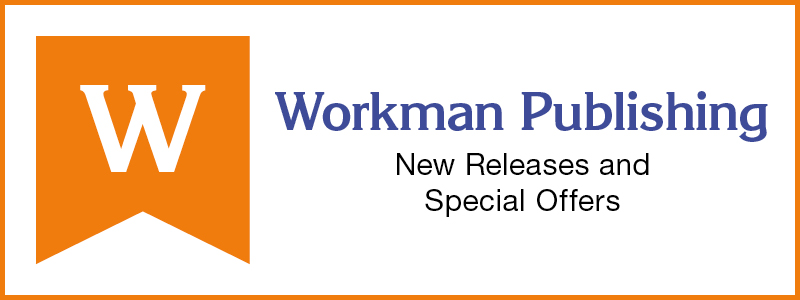 Workman New Releases Newsletter