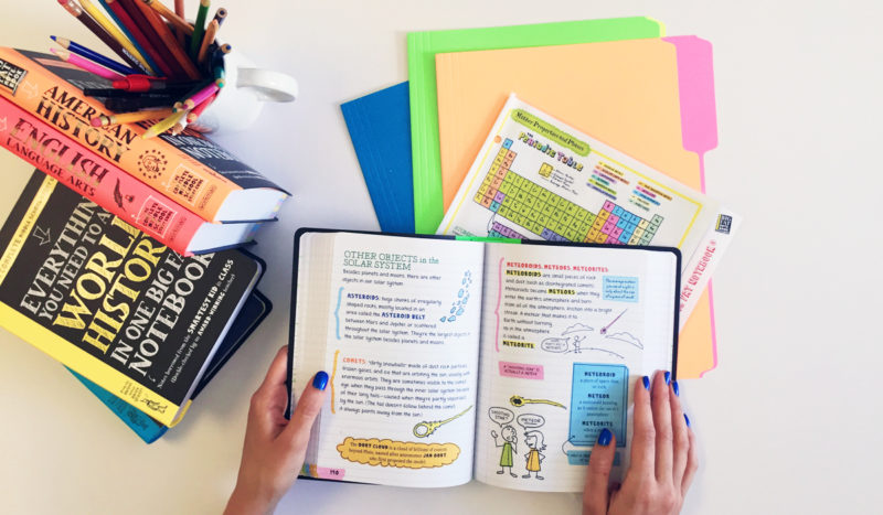 Up Your Homeschooling Game with these Free Activities for Your Middle  Schooler! - Workman Publishing