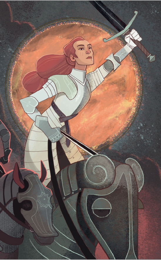 Joan of Arc Story for Kids