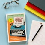 Five Tips for Creative Writers