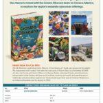 Gastro Obscura Bookseller Contest